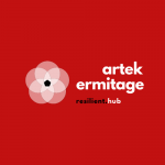 artek ermitage Logo