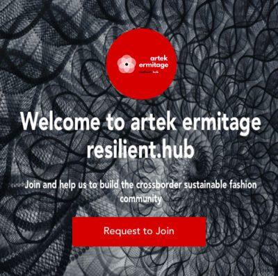artekermitage resilient hub